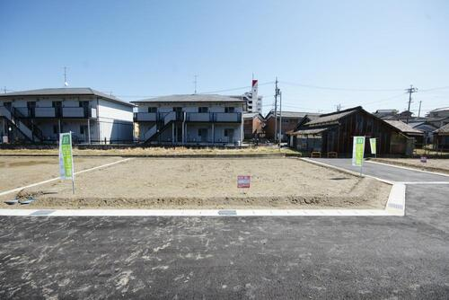 【三重県住宅生協】名張市東町 宅地分譲