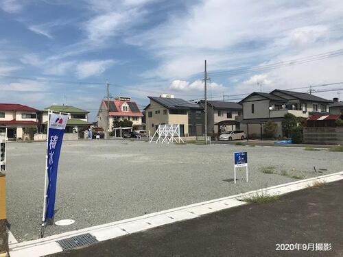 コモンステージ姫路網干【積水ハウス】