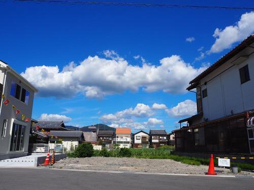千代川町小林下戸(並河駅) 825万円~950万円