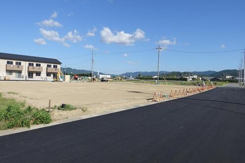 大井町並河1(並河駅) 1183万円~1426万円