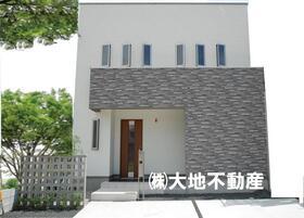 八川モデルハウスです!スタイリッシュな外観です!(当社施工例)