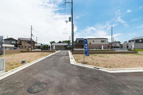 岡山町(久米田駅) 1170万円~1440万円