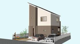 自由設計ならではの家造りの楽しみをぜひGARDEN HILL HOMEで (画像は36号地建築イメージです)