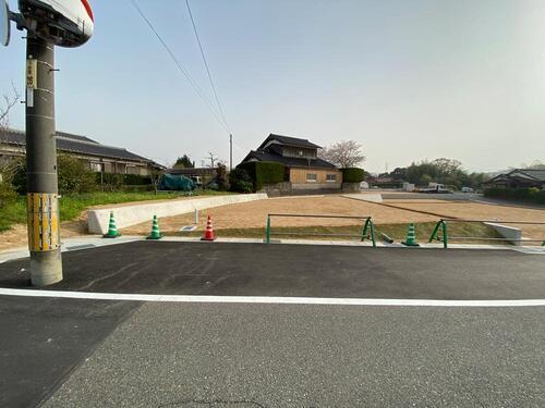 清末西町1 1050万円~1080万円