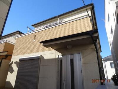さいたま市緑区宮本2丁目/高台の南道路の中古住宅 高台 南道路 LDK広々21帖 駐車2台