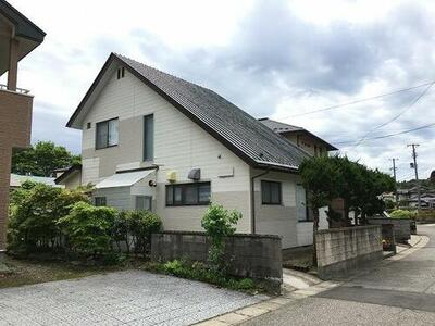 秋田市濁川 中古住宅