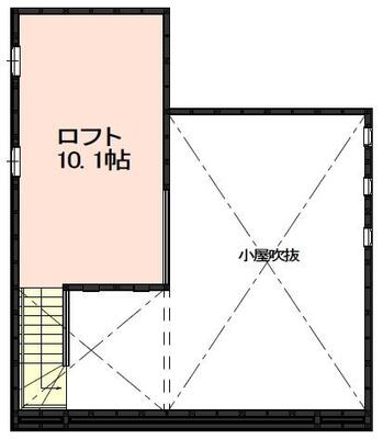 南町(西那須野駅) 3700万円 3700万円、2LDK、土地面積394.6m<sup>2</sup>、建物面積97.5m<sup>2</sup> 中2階