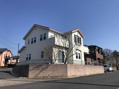 幡町(常陸太田駅) 2400万円