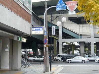 弁天2(弁天町駅) 960万円 OsakaMetro中央線 弁天町駅まで480m