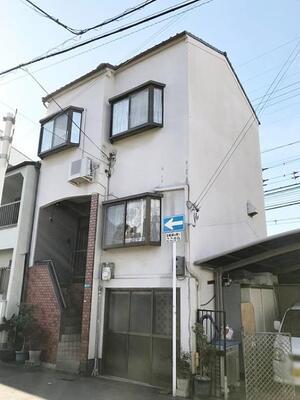 帝塚山1(帝塚山駅) 2480万円
