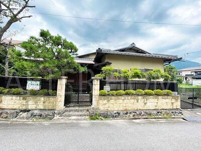 南小松(比良駅) 3500万円