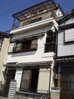 放出西3(放出駅) 1580万円