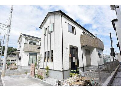狭山市笹井新築分譲住宅 全6棟 販売現地