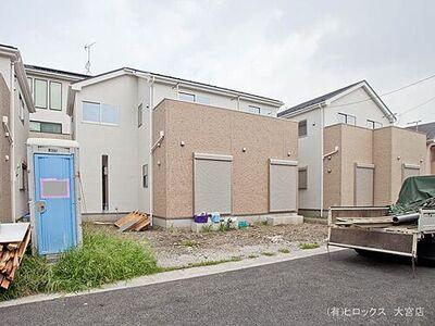 埼玉県さいたま市見沼区大字小深作新築戸建