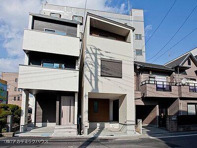 さいたま市大宮区桜木町4丁目(戸建)