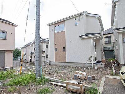 さいたま市見沼区大字小深作(戸建)04 4号棟