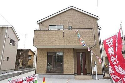 富士見市 鶴瀬東 第7期 全5棟 全5棟それぞれの間取りと外観、お気に入りを是非見つけて下さい