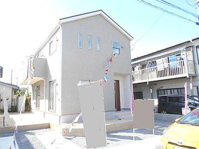 野田市 日の出町 全1棟 1号棟 5LDK 24802180万円に価格変更。5LDK.先ず内覧しましょう。5LDK.