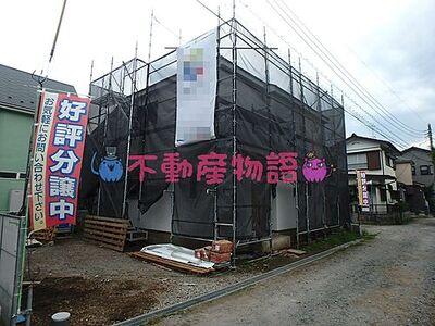 毛呂山町岩井西2期 新築住宅 東毛呂駅物件