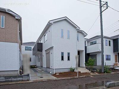 上尾市大字壱丁目(戸建)02 2号棟