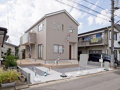 野田市日の出町第6 新築一戸建て 1号棟