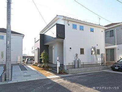 上尾市大字壱丁目(戸建)04 4号棟