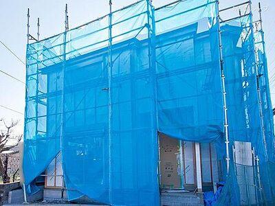 さいたま市浦和区上木崎3期 新築一戸建て 1号棟 2018/02/28 確認