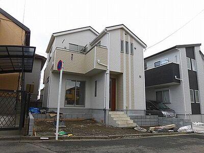 所沢市東所沢和田第4 全1棟 新築戸建 1号棟