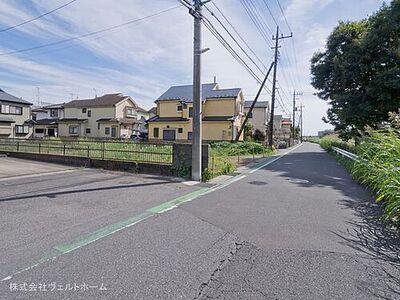 春日部市藤塚 2号棟 新築戸建