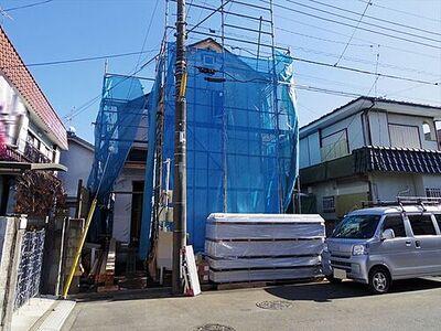 所沢市 東狭山ヶ丘3期 1号棟 便利さと静けさを併せ持つ住みやすい環境