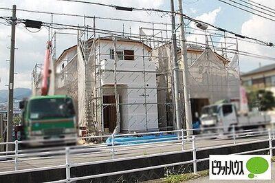 宝塚市福井町新築戸建て2号棟
