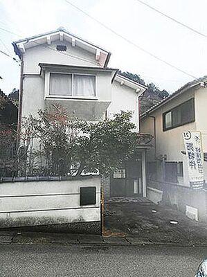 山科区四ノ宮小金塚