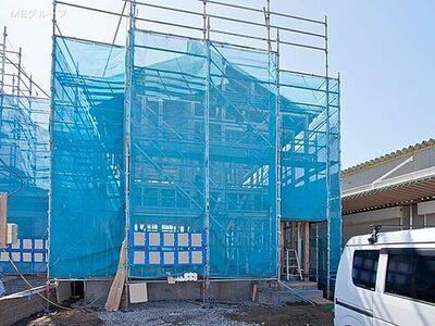 さいたま市見沼区丸ヶ崎 新築一戸建て 全5棟 1号棟