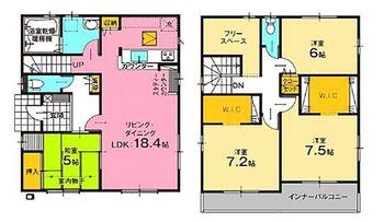 東松山市高坂3期 JCBギフト10万進呈(特典) JCBギフト券10万円プレゼント モデルハウス即日ご内覧可