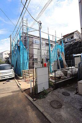 新築一戸建て神奈川県横浜市保土ケ谷区鎌谷町