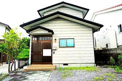 須賀川市和田字弥六内 中古 4DK 現地写真です。
