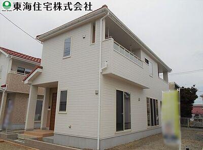 大槻町字下中野 全5棟 3 11月7日撮影写真