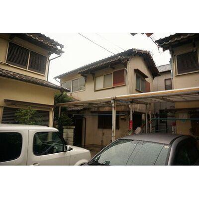 昭和53年1月建築のお家です♪