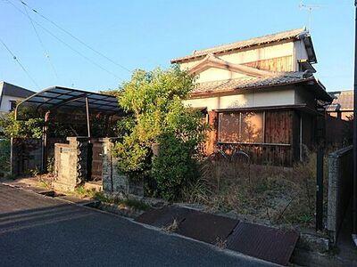 松阪市田原町 戸建て 価格には消費税、リフォーム費用を含みます。リフォーム中でもご案内可能。内覧希望の方はお電話ください。