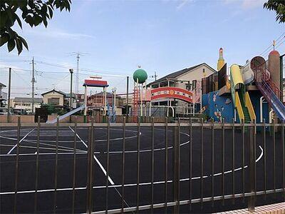 川口市大字安行藤八 東川口幼稚園(1944m)