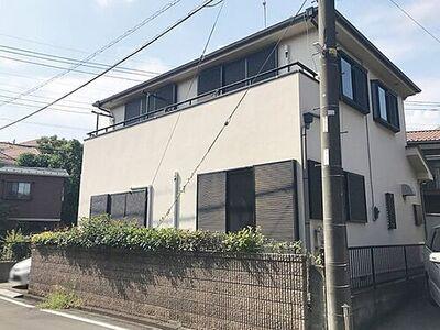 横浜市緑区鴨居6丁目 戸建 新規内装リフォーム 南西角地 カースペースあり