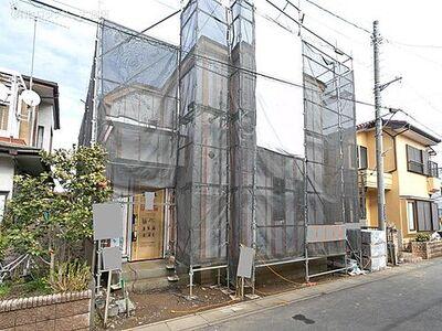 埼玉県上尾市上平中央3丁目新築戸建