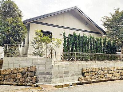 京阪石坂線「大谷駅」徒歩10分 中古戸建