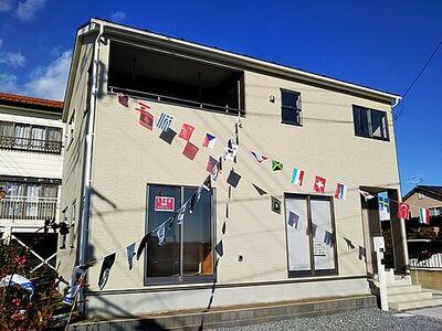 Cradlegarden桐生市広沢町第10全3棟 同施工例