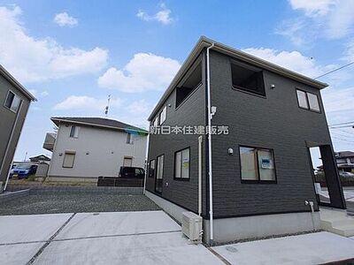 函南町仁田第6新築分譲住宅 外観