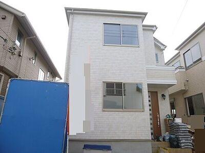 川越霞ヶ関北4期 新築分譲住宅 全2棟 2号棟
