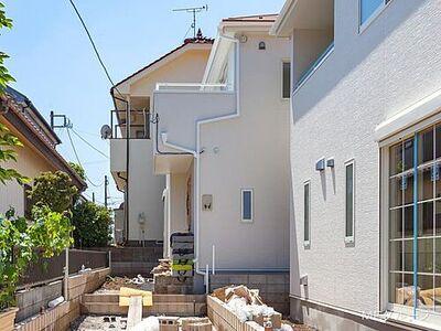 さいたま市岩槻区城南 新築一戸建て 全2棟 2号棟 2018/06/18 確認