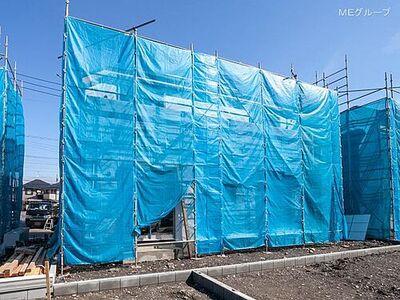 草加市新栄2期 新築一戸建て 全13棟 10号棟