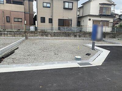 枚方市須山町 新築14号棟