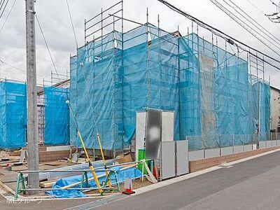 千葉市若葉区小倉町 新築一戸建て 全9棟 9号棟